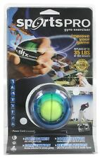 Dynabee USA Resistance Trainer 35 Lbs Model Sports Pro Gyro Exerciser Green