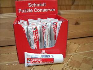 Puzzle Conserver von SchmidtSpiele 70ml fixiert bis zu 2000 PuzzleTeile 57999