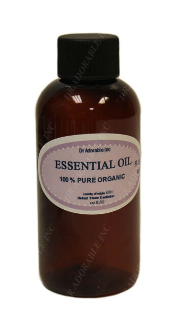 Pennyroyal Essential Oil Therapeutic Grade 100% Pure Sizes from 0.6 oz to Gallon
