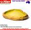 Reptile-Feeding-Dish-Food-Bowl-Resin-Food-Dish-Pet-Snake-Lizard-Gecko-Feeder thumbnail 1