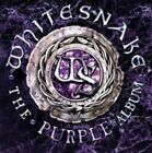 The Purple Album by Whitesnake (CD, May-2015, Frontiers Records)