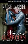 Nyssa's Guardian - More Than Male by Reese Gabriel (Paperback / softback, 2007)