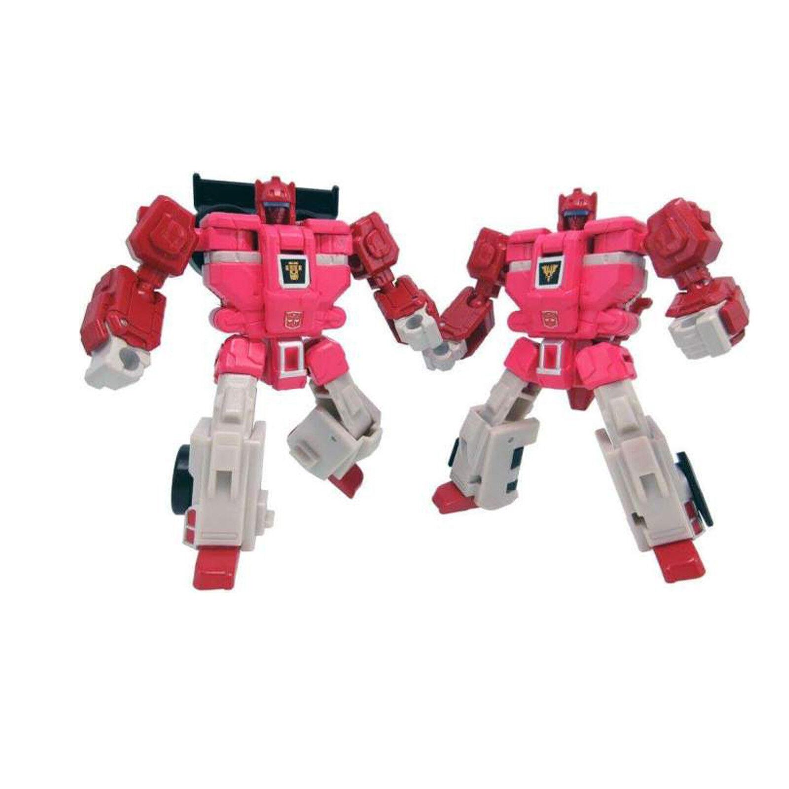Transformers Legends LG58 Autobot Clones Bots Fastlane Cloudraker Geschenken Geschenken Geschenken NEU 30241a