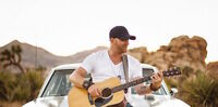 Tim Hicks with Tebey and special guest Madeline Merlo
