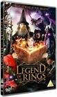 Max Magician and The Legend of The Rings 5060262850718 DVD Region 2