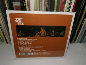 The-See-See-Late-Morning-Light-CD-Psychedelic-Folk-Rock-New-Dell-039-orso-label