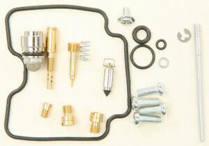 00-02 Suzuki LT-F250 LT-F250F LT-F300F New K/&L Carburetor Rebuild Kit 0101-168