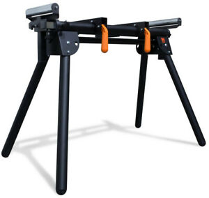 Miter-Saw-Stand-fits-Dewalt-Ryobi-Milwaukee-Rigid-Makita-Extendable-Portable-WEN