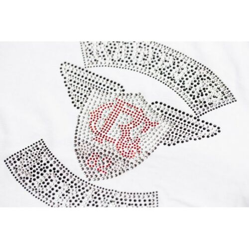 T Rawyalty Couture Rc Hommes Blanc T shirts shirt UwxaAXq4