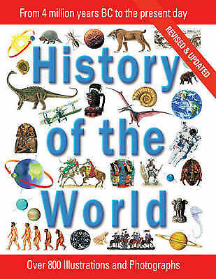 1 of 1 - History of the World: 4 Million Years to the Present Day, Collectif, New Book