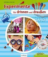 Gellersen, Ruth - Experimente für drinnen und draußen /3