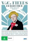W.C. Fields Collection (DVD, 2011)