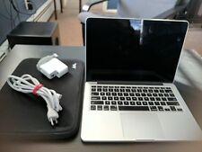 """Apple MacBook Pro 13.3"""" Laptop - (October, 2013)"""
