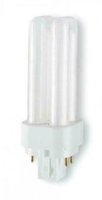 Crompton 7W 2 Pin Very Warm White C827