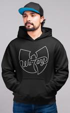 Wu-Tang Clan Hip Hop hoodie Vintage 90s concert Rap ODB RZA Method Man