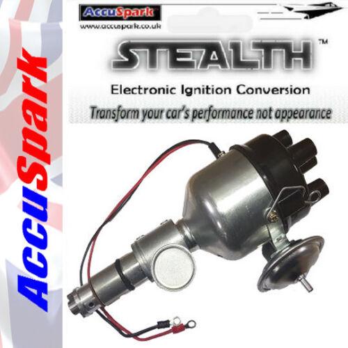 AccuSpark Electronic Distributor tacho drive for Triumph Spitfire 1300 POSITIVE