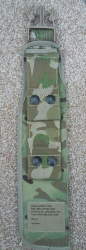 Mtp Sa80 Bayonets Frog pouch