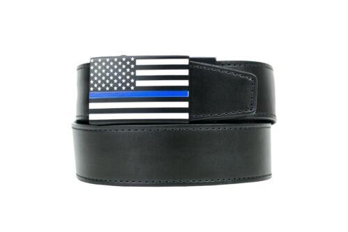 Nexbelt Precisefit Gun Belt No Holes Belt With Ratcheting System Tactical Belt