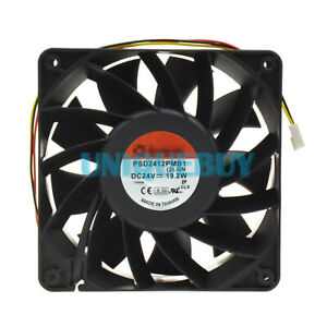 PSD2412PMB1-DC24V19-2W-For-Sunon-drive-fans-120-120-38mm
