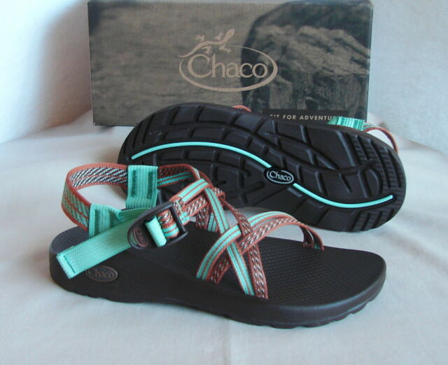 fca8614ff Chaco Womens Sandals Zx 1 Classic Adobe Clan Size 6 for sale online ...