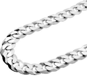 08 5mm Kugelkette Armband 925 Silber L16-25cm