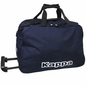 Kappa Borsa Uomo Donna KAPPA4TRAINING WINCOM Allenamento Trolley