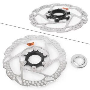 1pc-SHIMANO-SM-RT54-S-Brake-Disc-MTB-with-Lock-160MM-SLX-DEORE