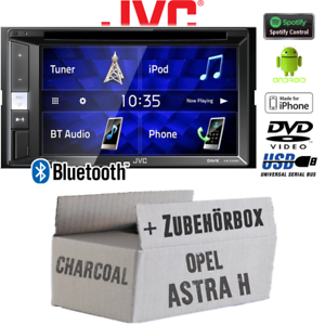 //USB//aux autoradio//radio-set para Opel Astra F /& G JVC DAB