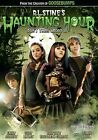 RL Stine's The Haunting Hour Don't Th 0025195003339 With Alex Winzenread DVD