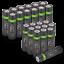Rechargeable-High-Capacity-AAA-AA-Batteries-and-Charging-Dock-Venom-Power miniatuur 33
