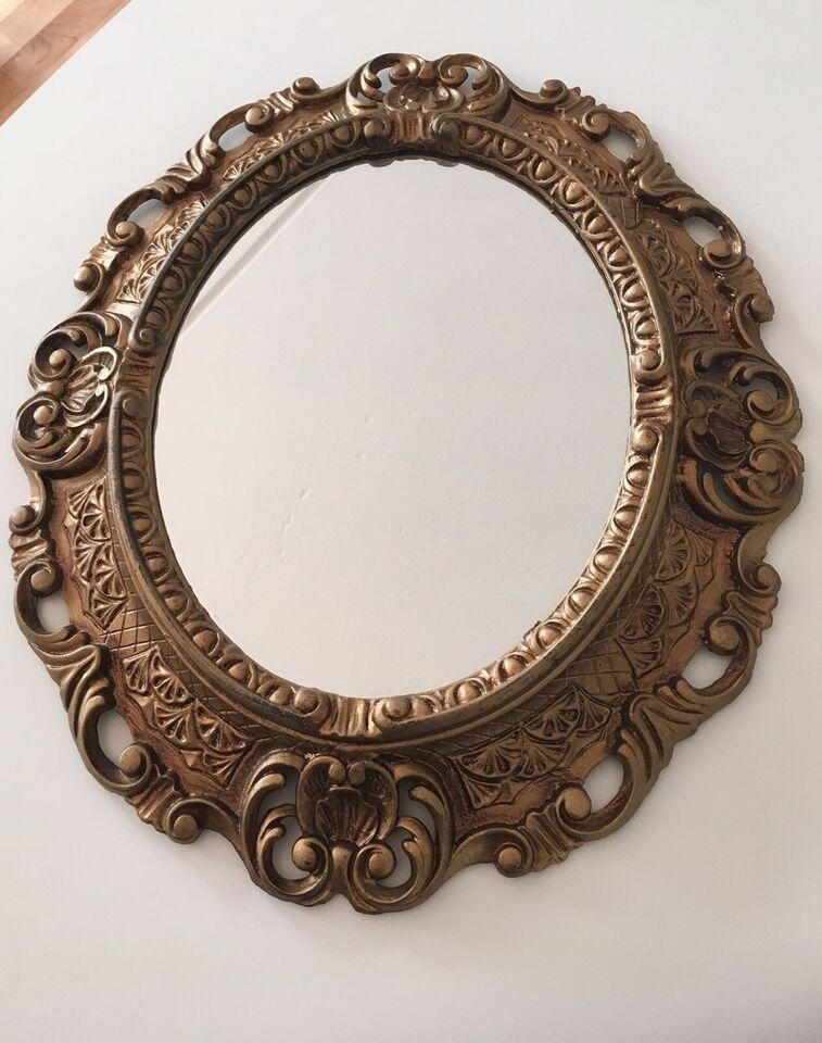 Gyldne spejle