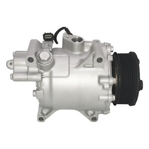 Reman-AC-Compressor-IG560-Fits-Honda-Civic-2-0-2006-2007-2008-2009-2010-2011