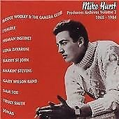 Mike-Hurst-Producers-Archives-Vol-2-1965-1984-2004-CD-NEW-SPEEDYPOST