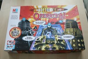 2007-DOCTOR-WHO-OPERATION-Board-Game-Talking-DALEK-Patient-EXTERMINATE
