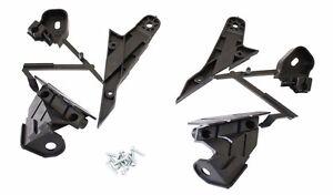 ORIGINAL-OPEL-ASTRA-H-Halter-Scheinwerfer-Reparatursatz-LINKS-RECHTS-1612669