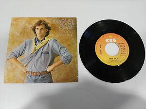 MIGUEL-BOSE-CREO-EN-TI-SINGLE-7-034-VINYL-VINILO-SPANISH-EDITION-1979-CBS