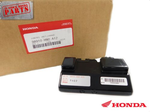 Honda CDI Change Control Module 98-01 TRX 450 Ignition ICM ECM OEM 38910-HN0-A12
