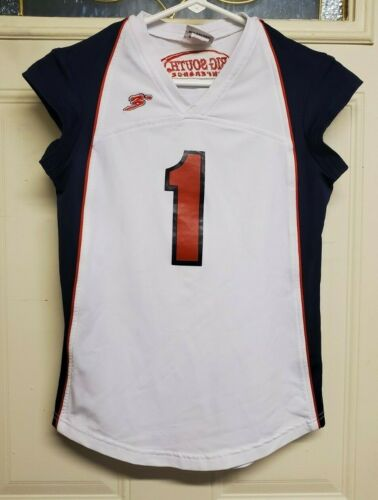 Radford University Official Women/'s Volleyball Team Jersey Big South Conference