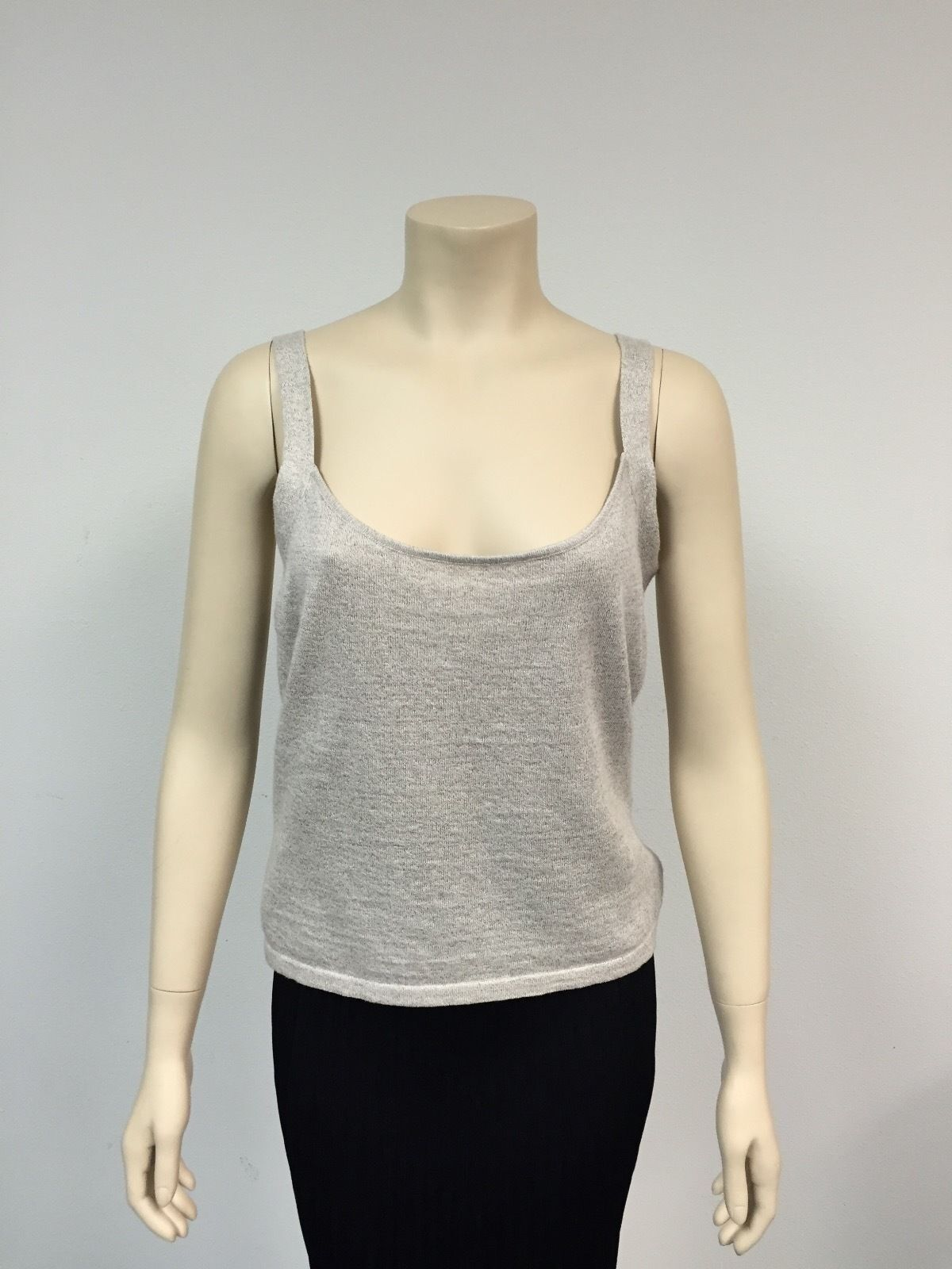 NWT 100% Authentic Valentino Top, Made in