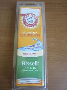 ARM-amp-HAMMER-Bissell-7-9-amp-16-Odor-Eliminating-Vacuum-Filter-Fragrance-Free