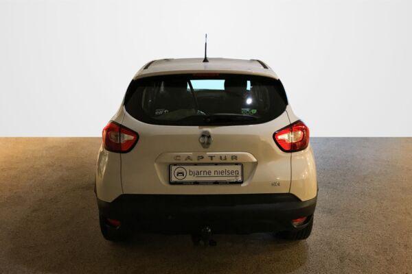 Renault Captur 1,5 dCi 90 Expression EDC Van - billede 3