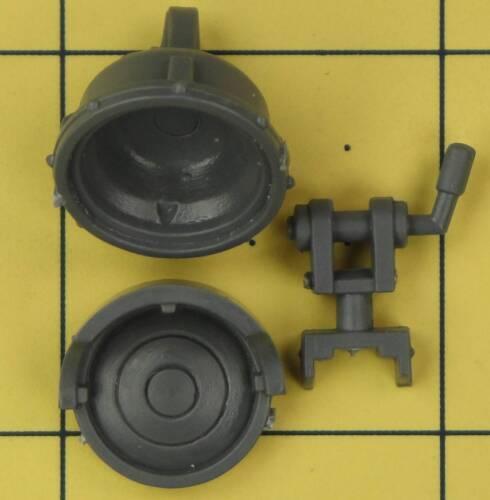 Warhammer 40K Astra Militarum véhicule Accessoire Searchlight