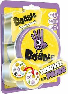 Dobble-Classic-Jeu-d-039-Ambiance-Societe-Intergeneration-Observation-Rapidite-Jeux