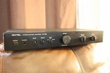 Rotel RC-850 Preamp MM/MC Phono Upgraded!!