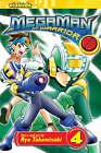 MegaMan NT Warrior: v. 4 by Ryo Takamisaki (Paperback, 2007)
