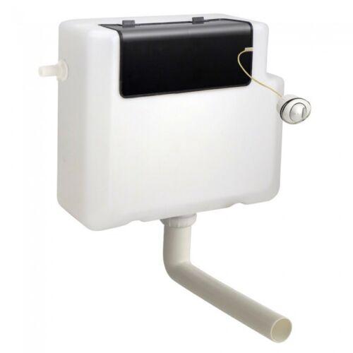 Concealed Toilet Cistern Dual Flush NEW Hidden Hide Away Secret WC Unit Cistern