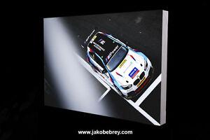 BTCC-Colin-Turkington-Overhead-Brands-Hatch-2017-Art-Motor-Sport-Canvas