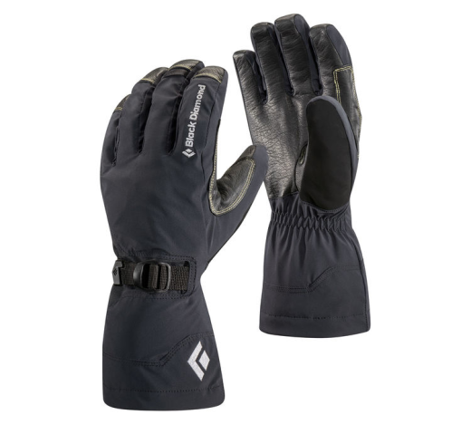 schwarz schwarz schwarz Diamond Ascent Serie Pursuit Handschuh Wasserfest Atmungsaktiv 2cce7a
