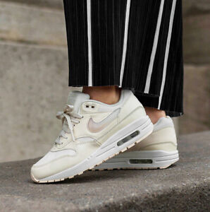 Wmns Air Max 1 'Jelly Jewel Pale Ivory'