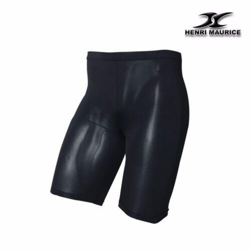 Mens Compression Short Running EF serrés Base Couche De Base Short Tights